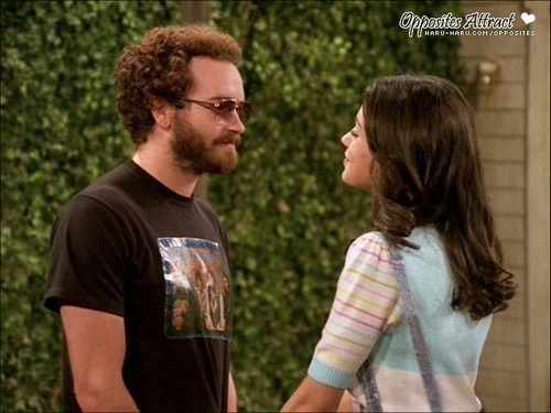 Jackie Burkhart wallpaper probably with a jersey called Zen