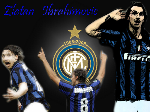 Zlatan Ibrahimovic wallpaper titled Zlatan