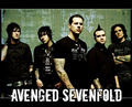 a7x - avenged-sevenfold photo
