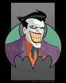 basement cards - batman-the-animated-series photo
