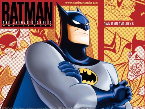 batman dvd cover