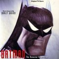 bman drawing - batman-the-animated-series fan art