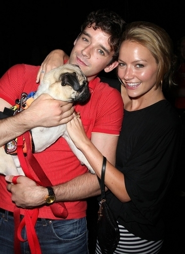 broadway barks- july 11/09