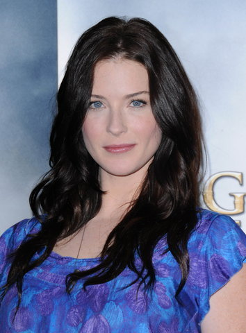 Bridget Regan 壁纸 probably with a portrait called bwa ha ha