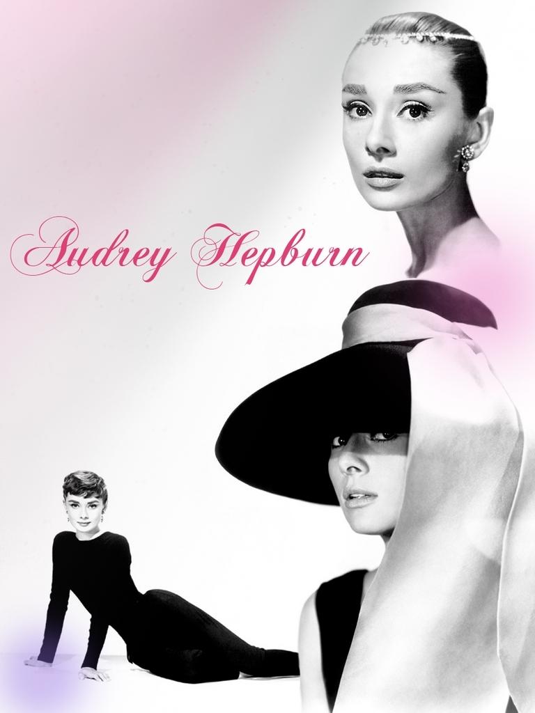 Aurdey Hepburn