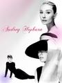 Aurdey Hepburn - classic-movies fan art