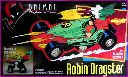 Batman: the animated series wallpaper containing anime titled dragster