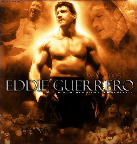 eddie guerrero wallpaper - photo #22