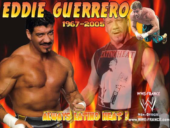 Eddie Guerrero images eddie guerrero wallpaper and ...