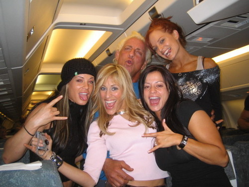 flair with divas