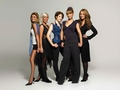 girls - girls-aloud wallpaper