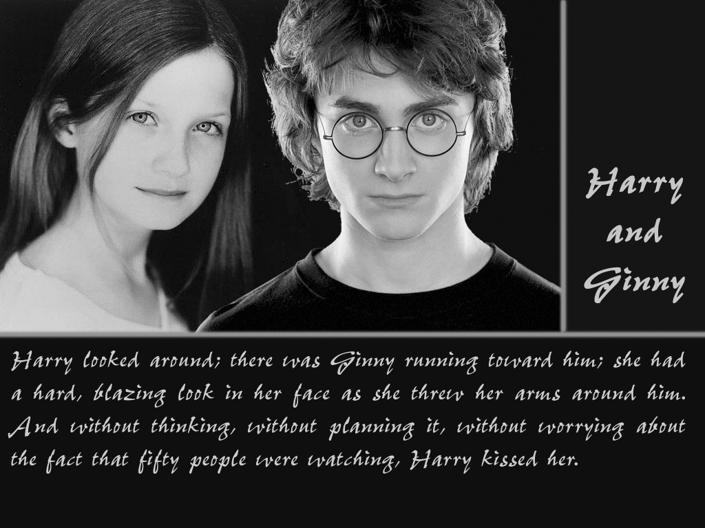 Pictures of Harry Potter And Ginny Weasley Wedding Fanfiction