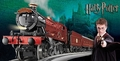 hogwarts express - hogwarts photo