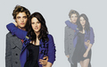jennijenni - robert-pattinson-and-kristen-stewart wallpaper