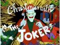 joker chrismas - batman-the-animated-series fan art