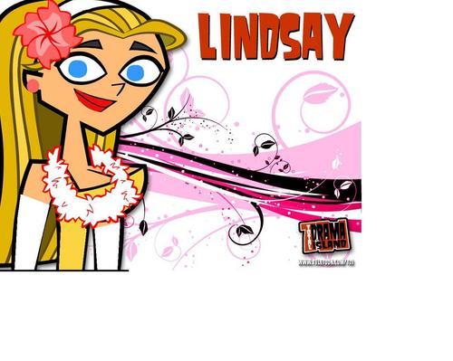 lindsay prom