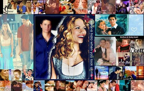 naley collage