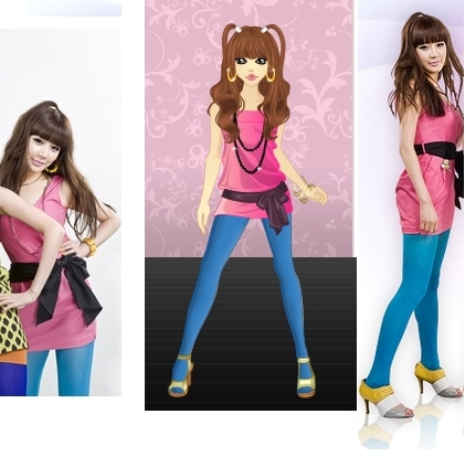 2NE1 images park bom wallpaper and background photos