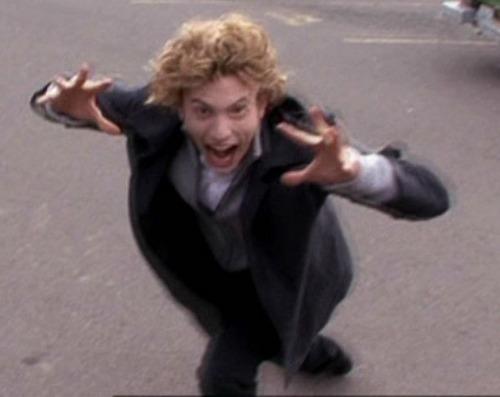 r u afraid of this vampire??