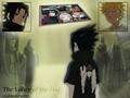 sasuke vs naruto