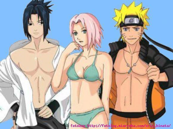 Naruto 580