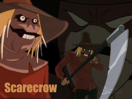 scare crow
