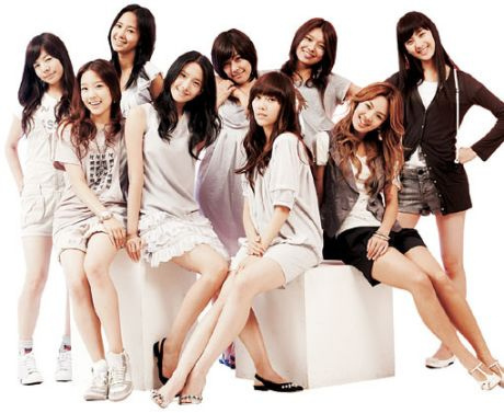 snsd! - girls-generation-snsd Photo