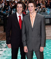 the weasley and phelps twins~ - fred-and-george-weasley photo