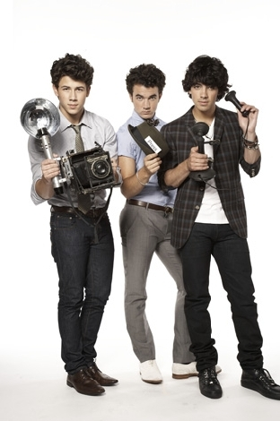 time out new york pics - the-jonas-brothers photo
