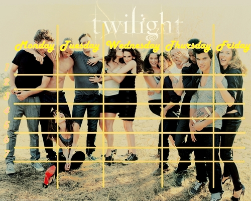 twilight programme