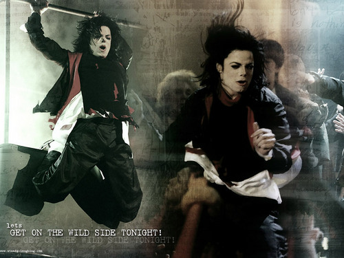 wallpaper ;) - michael-jackson Wallpaper