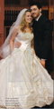 wedding - michael-and-bethany-joy-galeotti photo