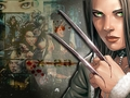 x-23 - x-men wallpaper