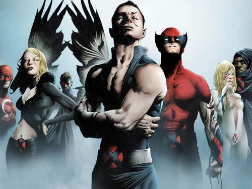 X-Men wallpaper titled x-men