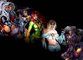 x-women - x-men photo