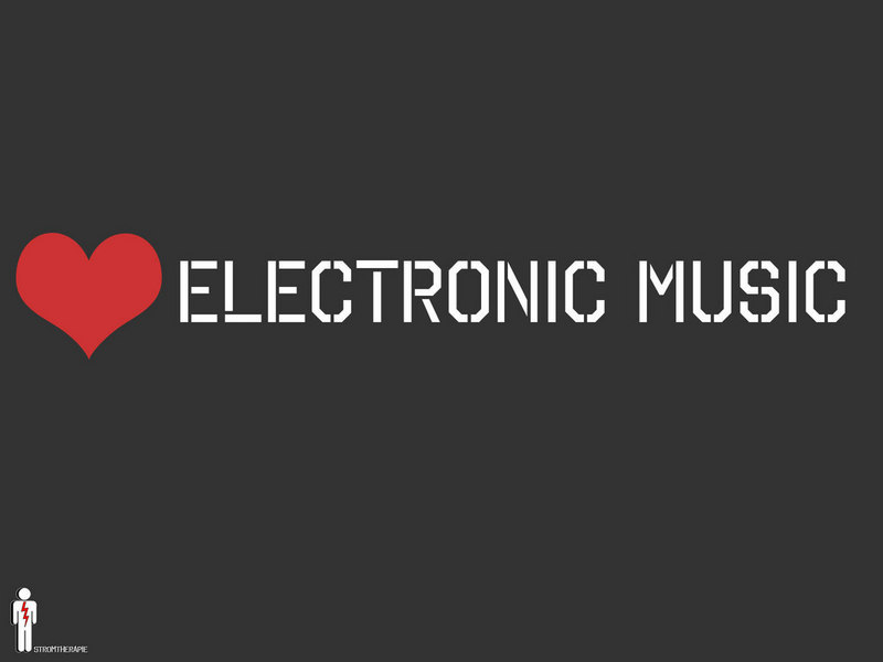 electro house music wallpaper. lt;3 - House amp; Electro Music