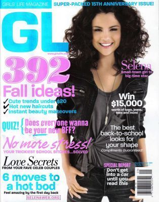 Selena Gomez Life on Selena Gomez Girls    Life Magazine