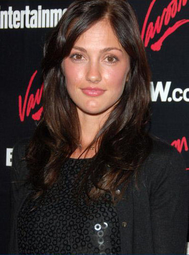 May 15,2007- Entertainment Weekly 2007 Upfront Party