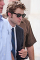 Robert Pattinson Hot-Adorable-Sexy in NYC  - twilight-series photo