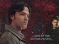 supernatural - ...didn't feel right wallpaper