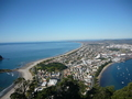 A Place called mount maunganui in New Zealand. - photography photo
