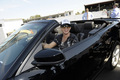 Adam in his new car! - adam-lambert photo