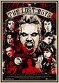 Alamo Drafthouse Poster - the-lost-boys-movie fan art