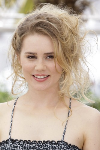 Alison Lohman - Cannes Film Fesitval 'Drag Me To Hell' Photocall