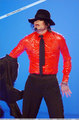American Bandstand 50th Anniversary - michael-jackson photo