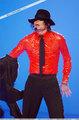 American Bandstand 50th Anniversary - michael-jackson photo