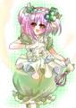 Amulet Clover - amu-hinamori fan art