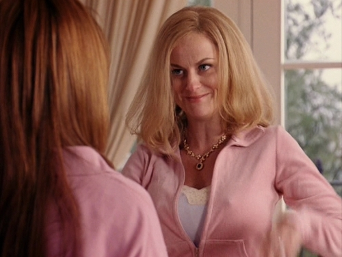 Amy in Mean Girls - amy-poehler Screencap