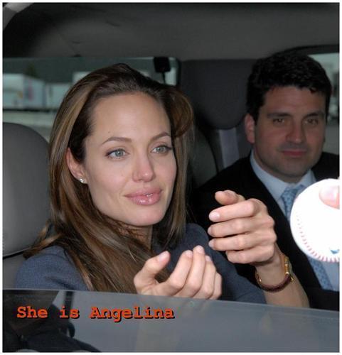 Angie*