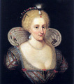 Anne of Denmark, 皇后乐队 of James I of England and Scotland